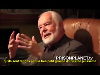 State of Mind - VOSTFR (Alex Jones - Infowars)