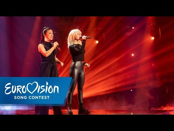 ESC-Vorentscheid S!isters - Sister | Eurovision Song Contest | NDR