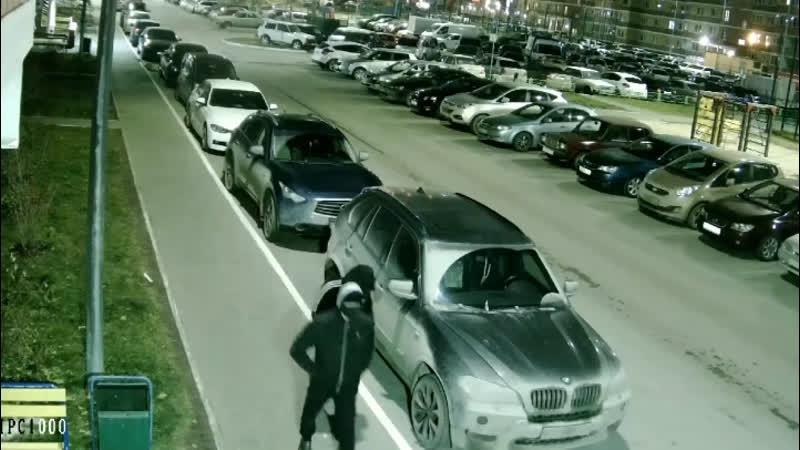 Тюменские оперативники задержали мужчину подозреваемого в краже мотоцикла