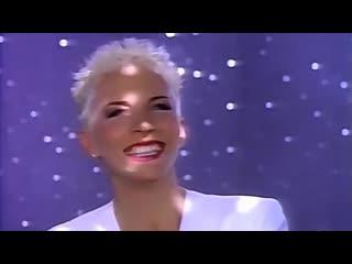 Annie Lennox & Al Green - Put A Little Love In Your Heart (1988)