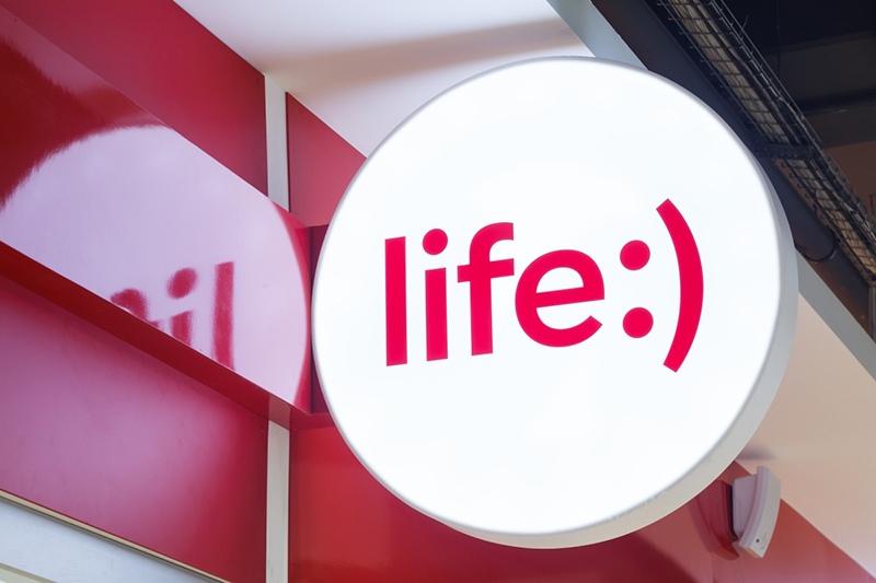 Life с 3 марта поднимает цены на популярные тарифы
