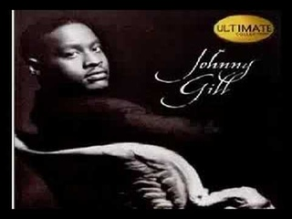 Johnny Gill- Let's Get the Mood Right