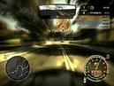 NFS Most Wanted 2005 - Mercedes-Benz SL500 Призовая - Угол Роузвуд и шоссе 99 Истребитель