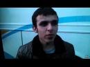 Нападение бендеровцев на Крымские автобусы