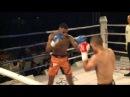 Mix Fight Gala 15 Danijel Solaja vs Darryl Sichtman
