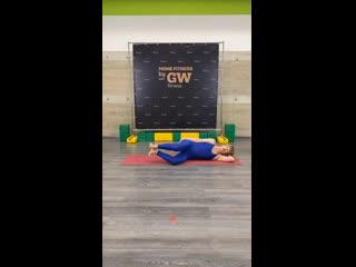 Pilates Matwork (вместе с Людмилой Романовой)