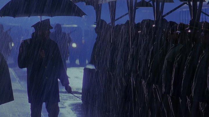 Багровый прилив 1995