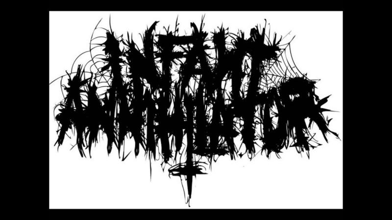 Decapitation Fornication - Infant Annihilator [HQ]