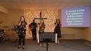 Воскресное Богослужение - Проповедь Секрет довольства 05.07.2020 г.