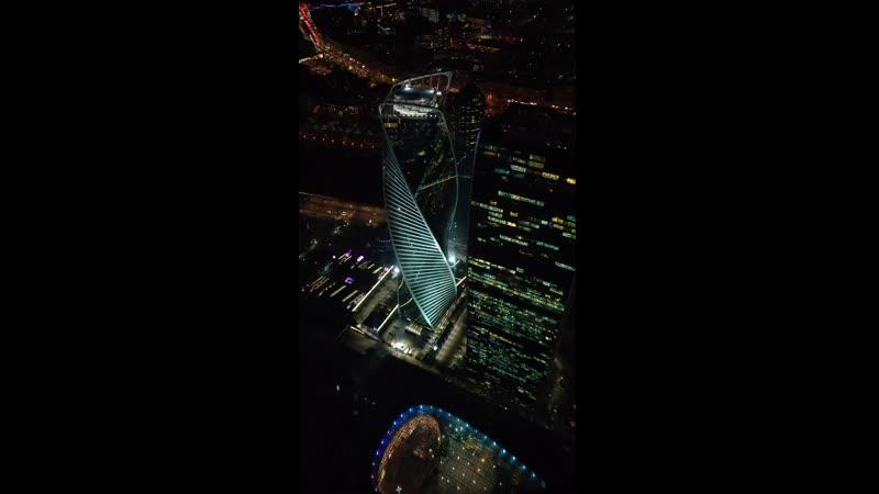 Башня Федерации 4