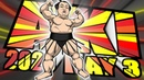 SUMO Aki Basho 2020 Day 3 Sep 15th Makuuchi ALL BOUTS