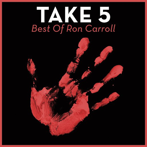 Ron Carroll альбом Take 5 - Best Of Ron Carroll