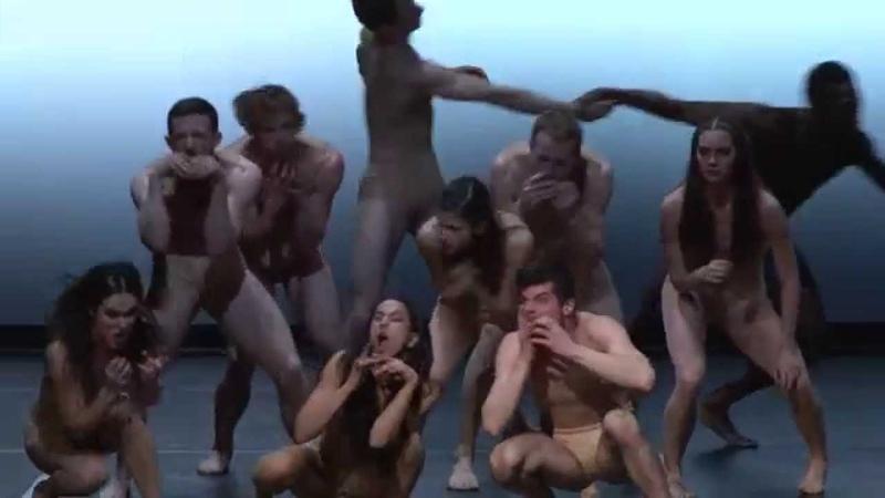 HIERONYMUS B. - Dance Company Nanine Linning / Theater Heidelberg