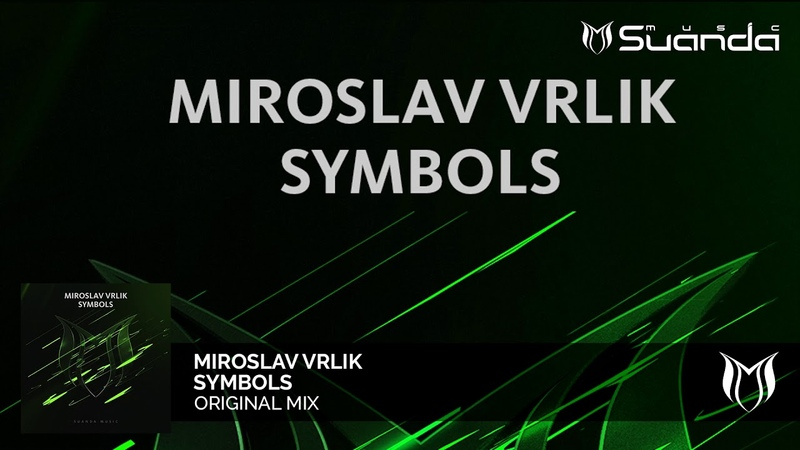 Miroslav Vrlik - Symbols