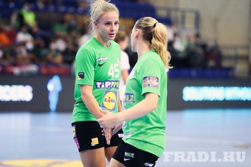 Женские топ-лиги. Обстоятельные датчане — не в пример растерявшимся венграм, изображение №3