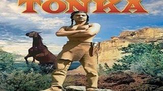TONKA (1958) de Lewis Foster con Sal Mineo, Phil Carey, Britt Lomont by Refasi