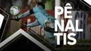 Pênaltis | Náutico 1 (3) x (4) 1 Botafogo | Copa do Brasil