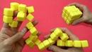 🌑 ИНТЕРЕСНАЯ ГОЛОВОЛОМКА на 3D принтере! Распечатай море удовольствия! Infinity cube Игорь Белецкий
