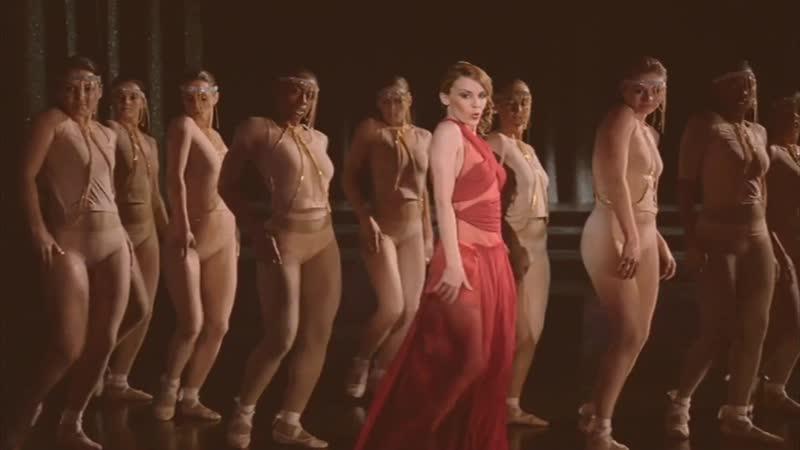 Kylie Minogue Chocolate 2003 год клип Official Video HD Кайли Миноуг Миног Шоколад