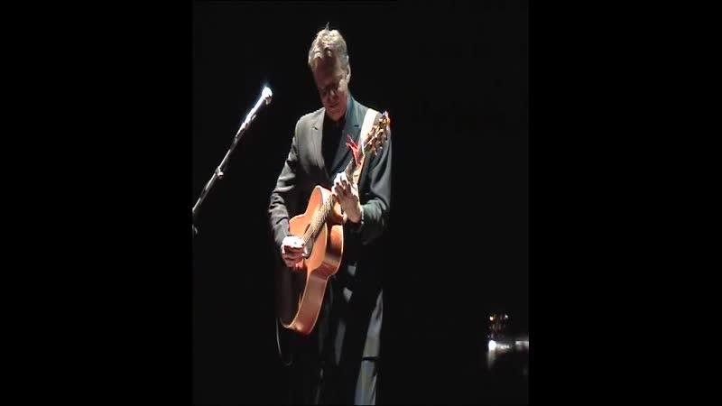 Tommy Emmanuel - Live In Bassano Del Grappa 26-01-2006
