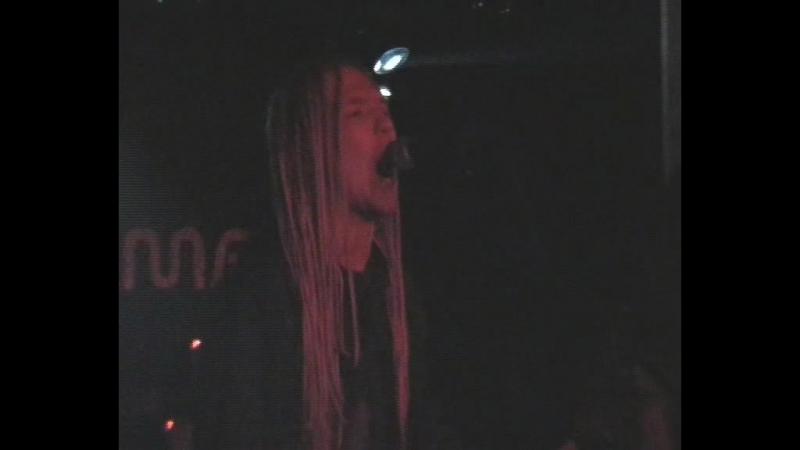 Zerokarma Black Star 2006