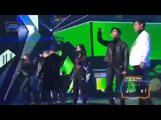 Jyp rappers' best stage