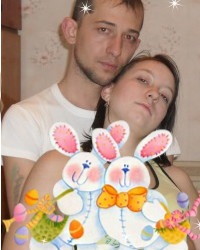 Алёшкина Ксения (Ксюня ЛАПУЛЯ)