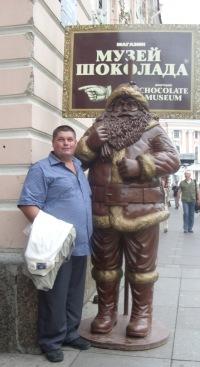 Щур Андрей