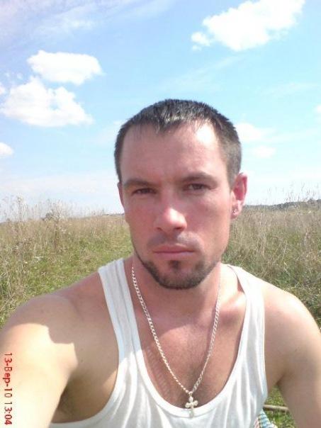 Андрій Сюмак, Радехов, Украина
