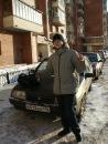 Персональный фотоальбом Александра Булкина