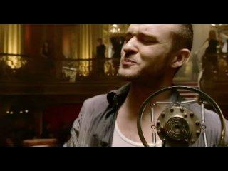 Justin Timberlake(with Scarlett Johanson) - What Goes Around... comes around.