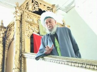 Seyh Nazim Kibrisi - Cennete kimler giremez