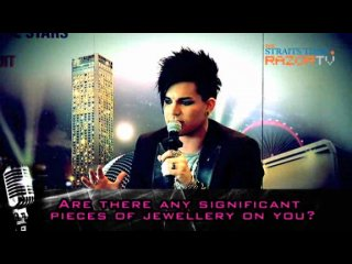 Adam the Glampire (Razor TV - Singapore)