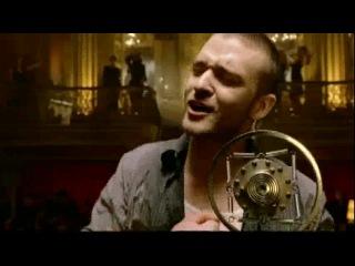Justin Timberlake feat. Scarlett Johanson - What Goes  Around