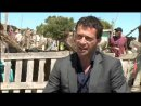 The Philanthropist INTERVIEW JAMES PUREFOY Teddy Rist