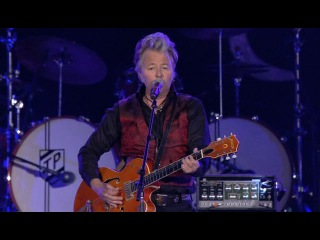 The Brian Setzer Orchestra - It's Gonna Rock 'Cause That's What I Do(Live In Montreal Jazz Festival 2010)