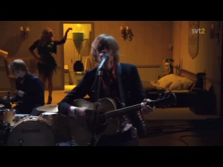 Mando Diao - Dance With Somebody (MTV Unplugged 2010)