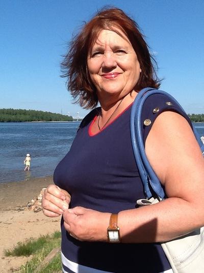 Людмила Иванченко