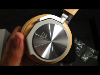 Bang and Olufsen Beoplay H6 (B&O) Unboxing!