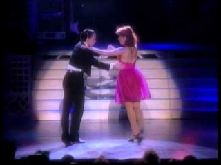 The Originals Dirty Dancers - JOHNNY'S MAMBO (Dirty Dancing In Live Concert 1988)