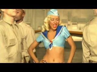 Christina Aguilera - Candyman HD