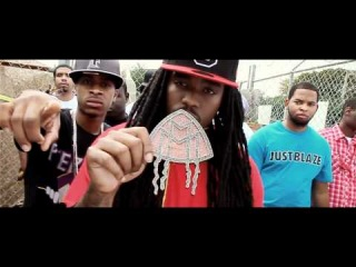 FloKid featuring Young Fi and Young Breed of Triple C's - Gettin' Money