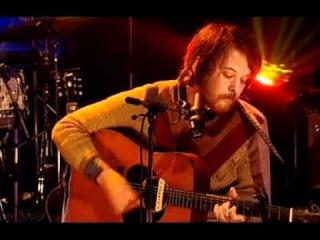Fleet Foxes - Grown Ocean (Jools Holland Later April 2011)