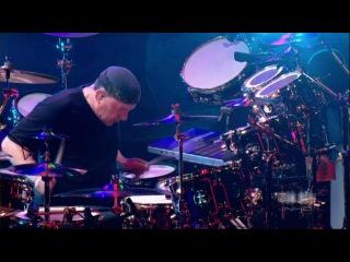Neil peart drum solo rush 30th anniversary