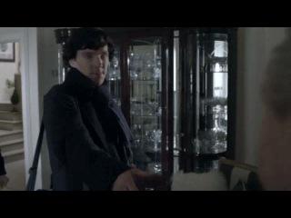 Шерлок Холмс (1 сезон: серия 3 Большая игра)
