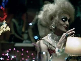 Robbie Williams feat. Pet Shop Boys  - She's Madonna