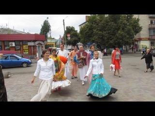 014_Харинама, Ратха-ятра, фестиваль Полтава(31.08.13) - 14 [Враджендра Кумар дас]