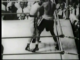 1959 08 12 Аrсhiе Мооrе vs Yvоn Durеllе II NYSАС Wоrld NВА Wоrld Light Неаvуwеight Тitlеs Wоrld Light Неаvуwеight Тitlе