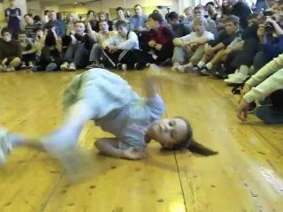 "FlyTronix Break-Dance Battle  Juniors (ГУСК ""Лазурный"")"
