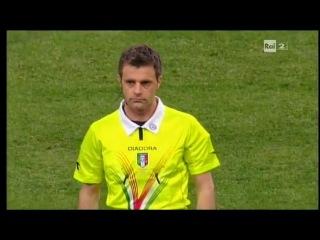 INTER 4-2 Milan, Serie A, 37-й тур